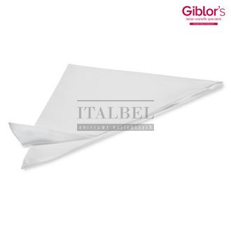 Apaszka kucharska trójkątna ' Kolor biały ' 404 - 30