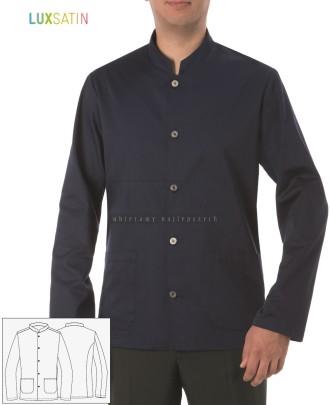 Bluza Coreana Pier ' Kolor granatowy ' Roz. S-3XL ' 16P01G800 - 30