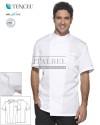 Bluza kucharska Richard ' Kolor Biały 00 - 12P08G255 - 17 / 103