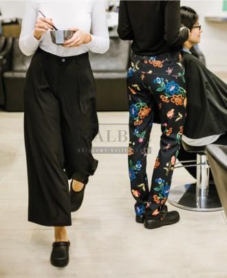 Foto - Spodnie Twigghi 18P02P057 + Spodnie Layla kwiaty 18P02P935 - 29