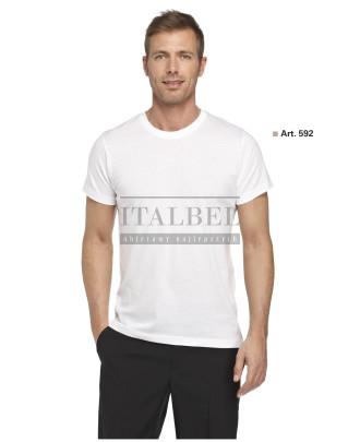 Koszulka t-shirt ' 592 - 18'IB / 801