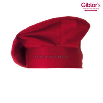 Toczek kucharski Monet ' Kolor czerwony ' 18P05I064 - 55