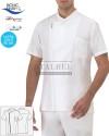 Tunika kosmetyczna męska Maurizio ' Kolor biały ' Roz. S-3XL ' 17P02K938 - 31