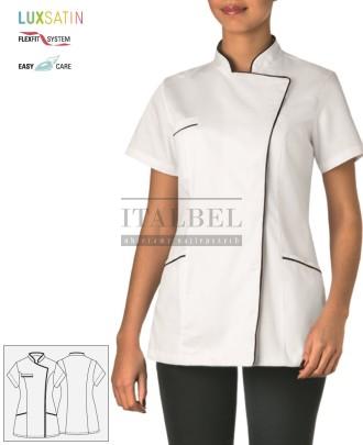 Tunika kosmetyczna Tati ' Kolor biały ' Roz. XS-3XL ' 11P02K47 - 110