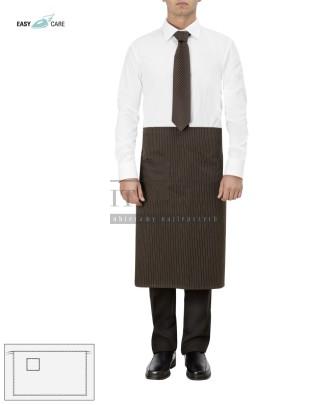 Zapaska kelnerska Francese 15P01H610 - Brązowy 962 - 710