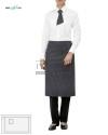Zapaska kelnerska Francese 15P01H610 - Szary 960 i Brązowy 962 - 707