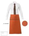 Zapaska kelnerska Zagabria 14P01H444 - Rdzawy B630 - 302