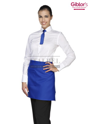 Zapaska kelnerska Napoli ' Kolor niebieski ' 423 - 17 / 403