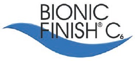 Technologie - BIONIC FINISH